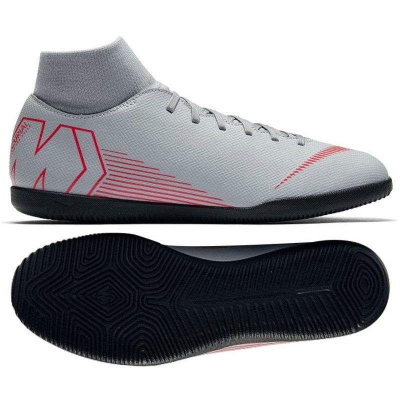 Buty halowe Nike Mercurial Superfly 6 r.39 7602424280