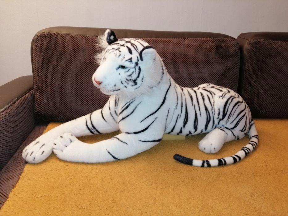 wielki tygrys