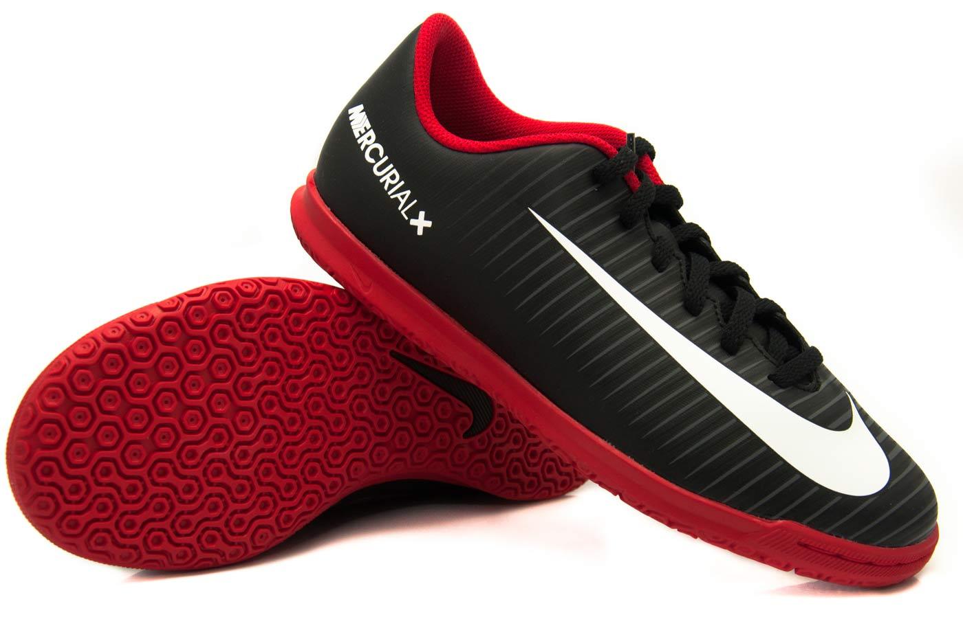 oficjalne zdjęcia ładne buty najlepsza wartość Buty Nike Mercurial Vortex IC - 45 - Halówki - 6882577892 ...