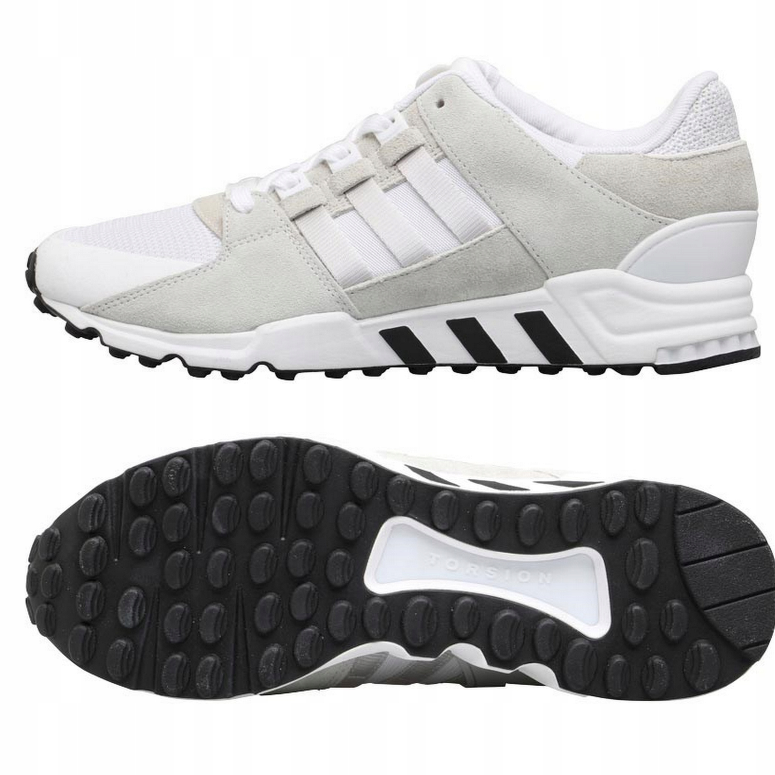 uk availability a277e 6946d Adidas EQT RF Jasne Buty Męskie Sport BY9625 36