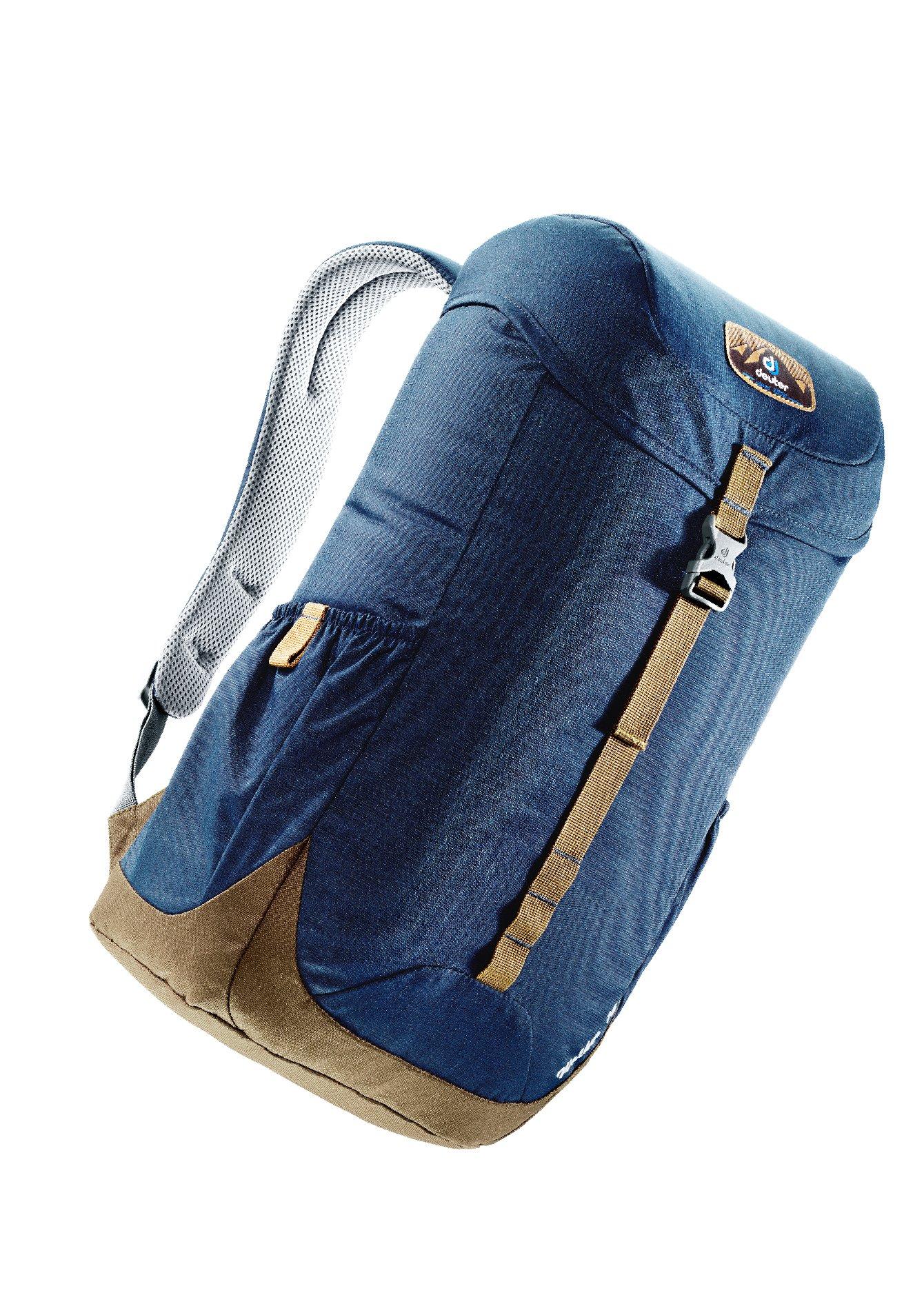 #DEUTER plecak Walker 16 2017 midnight PROMO -5%