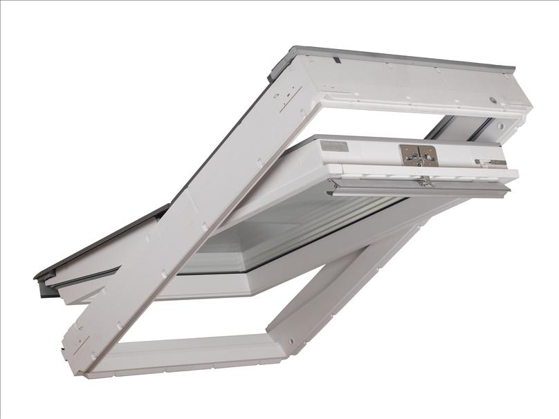 Velux Okno Dachowe Do łazienki Mk08 78x140 Wys0zł
