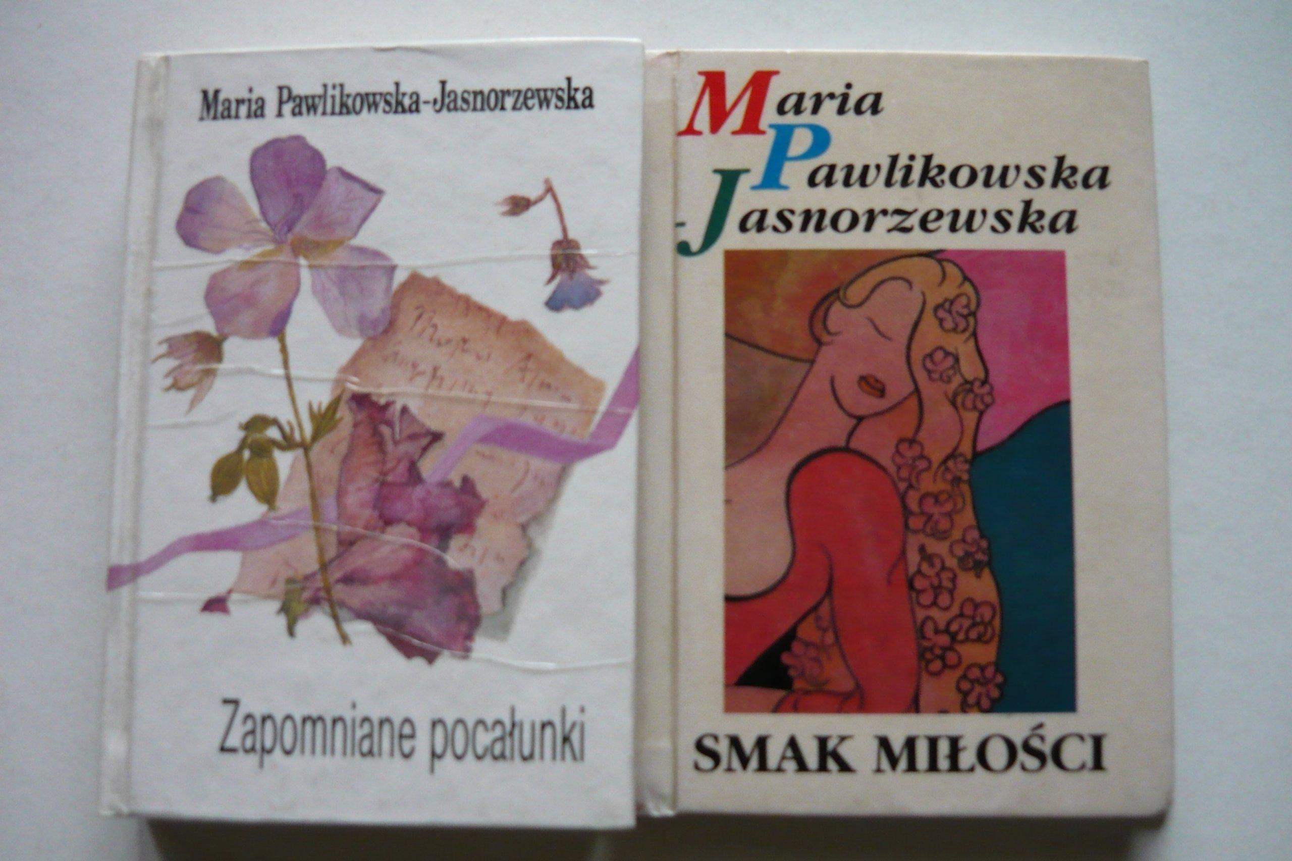 Pawlikowska Jasnorzewska X 2 6816455644 Oficjalne