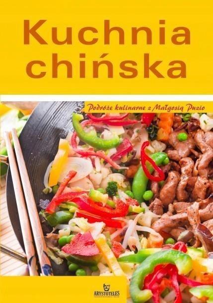 Kuchnia Chińska Praca Zbiorowa 7473924292 Oficjalne