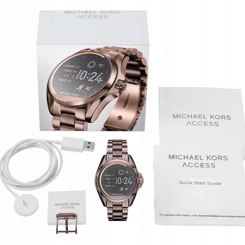c8ba519db16a smartwatch brand michael kors w Oficjalnym Archiwum Allegro - Strona 5 -  archiwum ofert