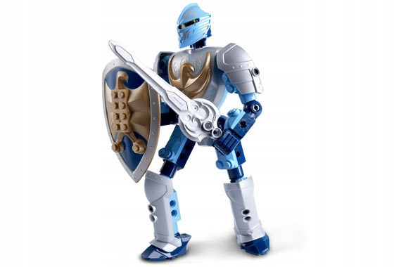 LEGO Knights Kingdom II Sir Jayko 8792