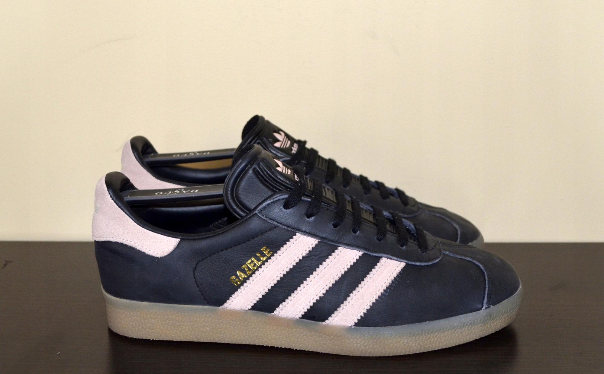 Buty sportowe Damskie skorzane Adidas Gazelle 39