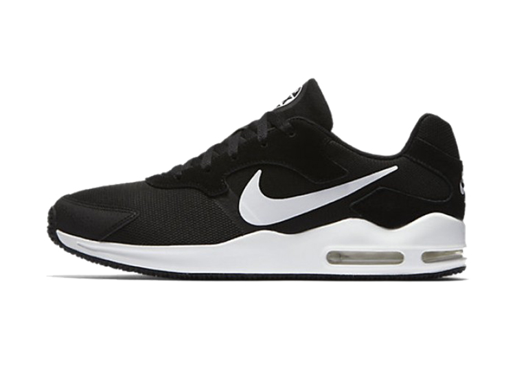 Buty NIKE Air Max Guile 916768 004 BlackWhite Sneakersy