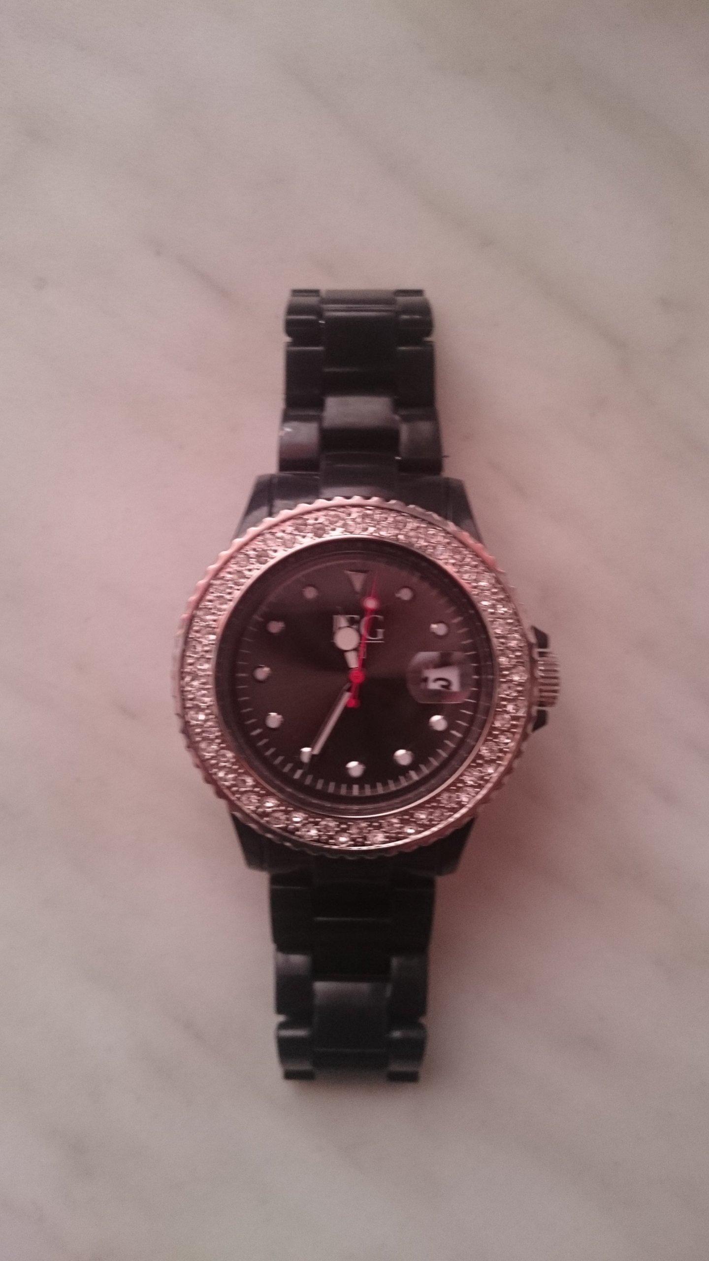 ea9552acb28 Lekki zegarek