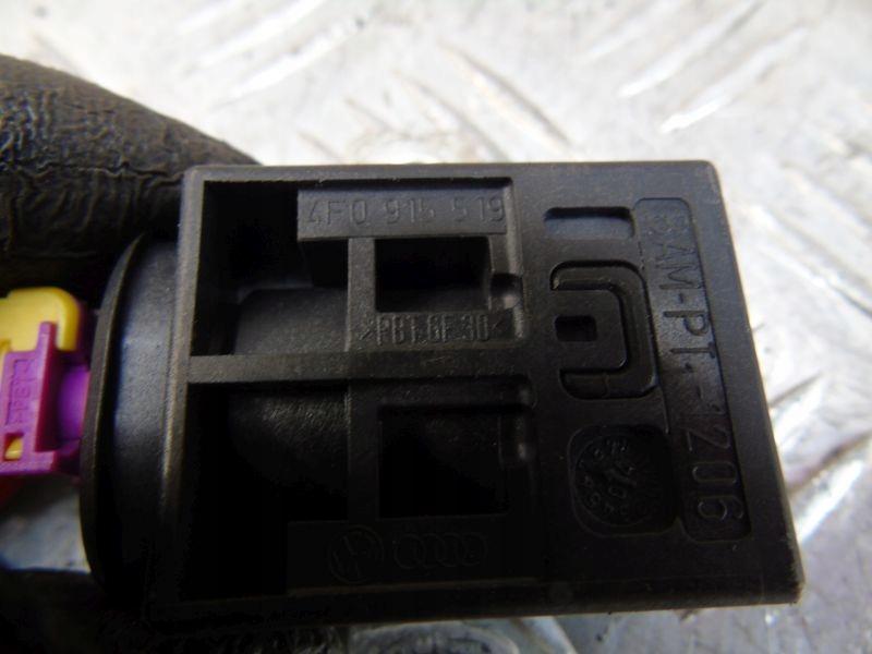 Bezpiecznik Pirotechniczny Audi A6 C6 4f0915519 7422200819