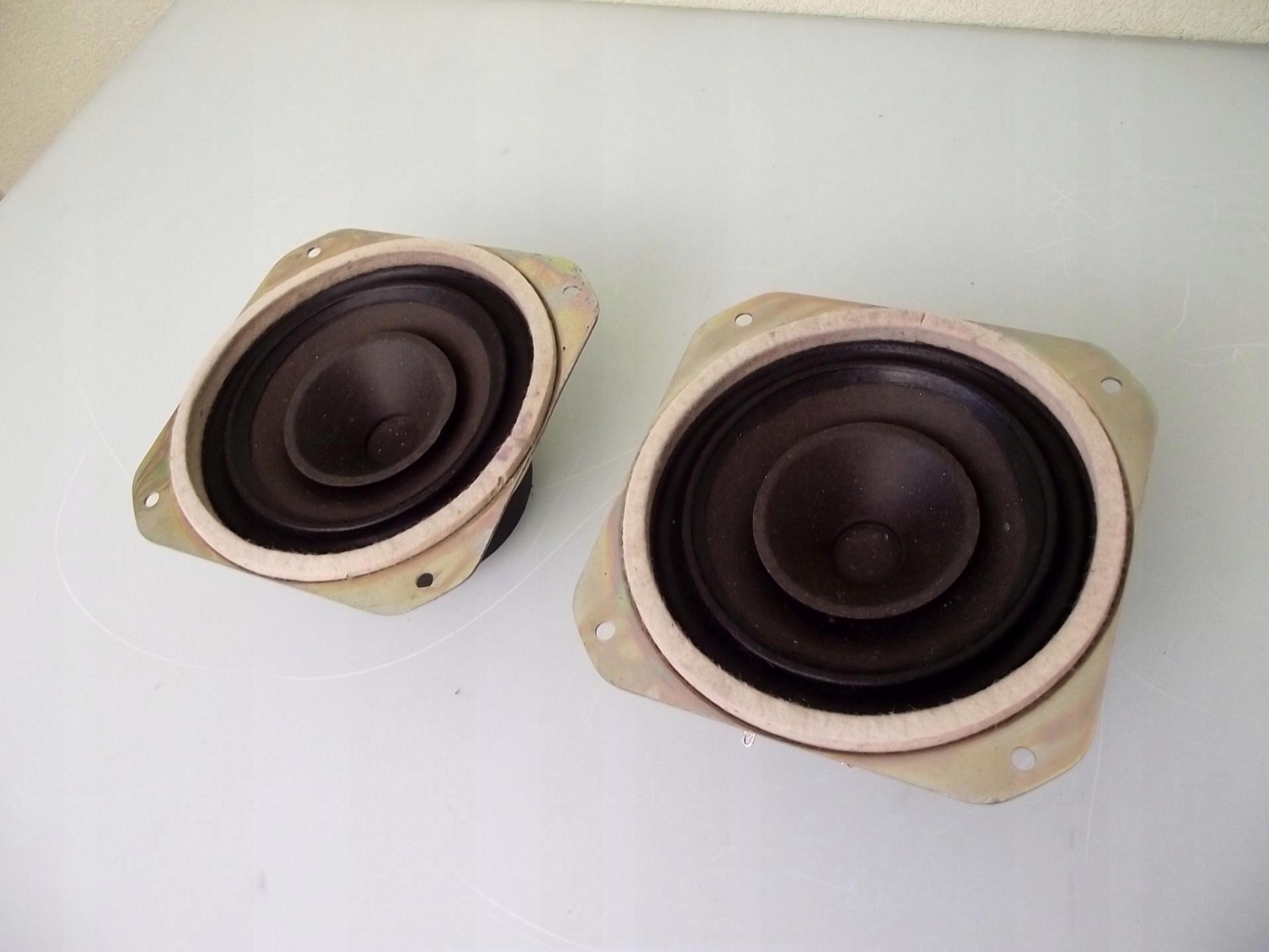 Audiofilskie - BEAG HX-125-8 - Pod lampowca, do TL