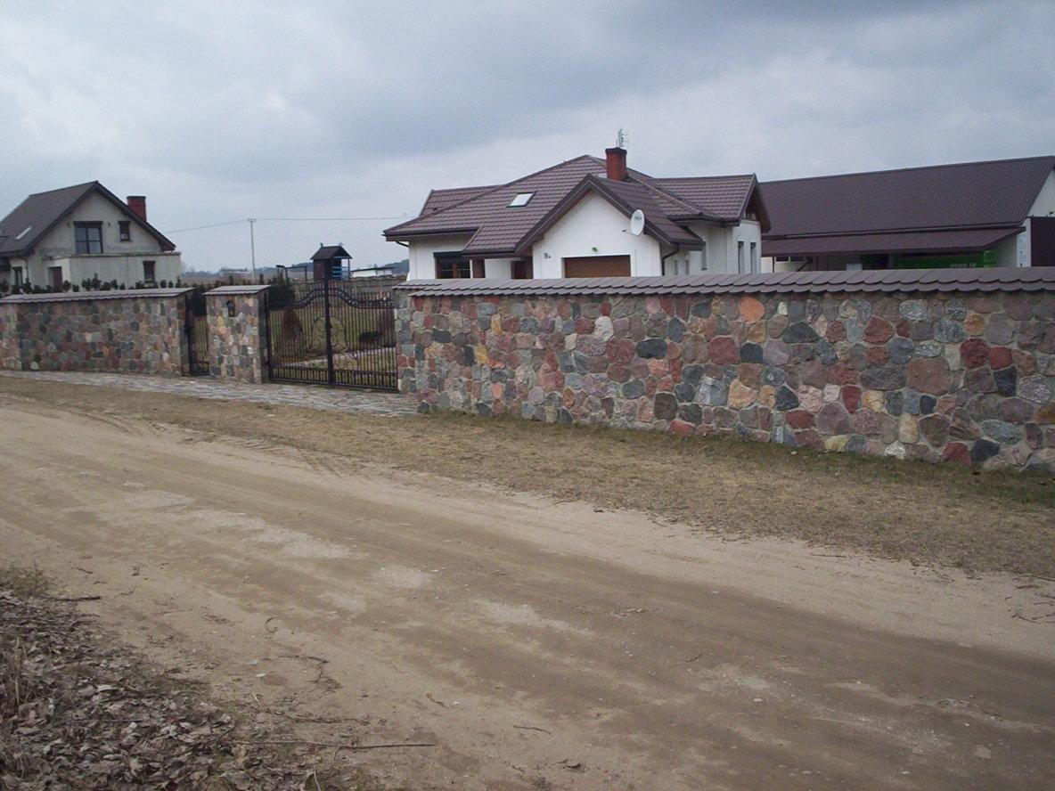 Gospodarstwo Rolne na Mazurach 65 ha