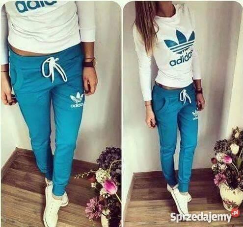 Dres damski Adidas