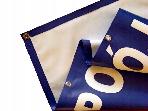 Tanie Banery Wyborcze Wybory Baner Reklamowy 7547688898