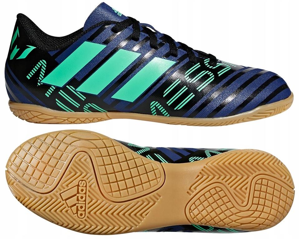Halówki adidas Nemeziz Messi 17.4 IN CP9226 r.38