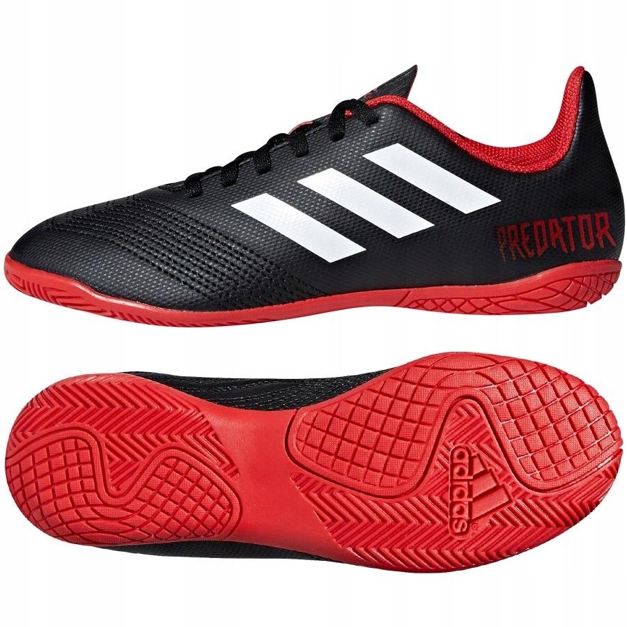 Buty adidas Predator Tango 18.4 IN DB2335 r. 34 7491142040
