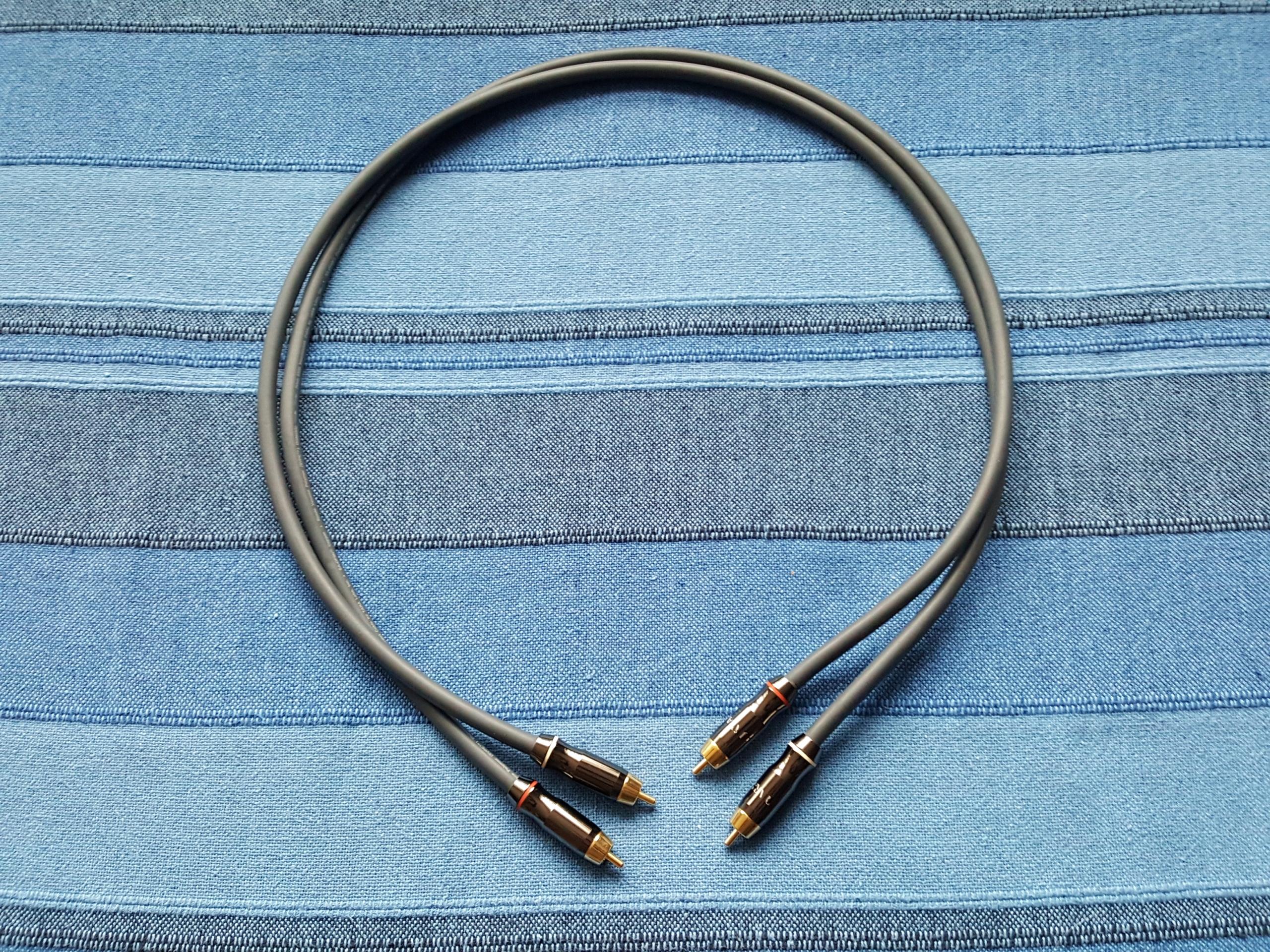 Kabel Interkonekt TARA LABS Prism 3300i