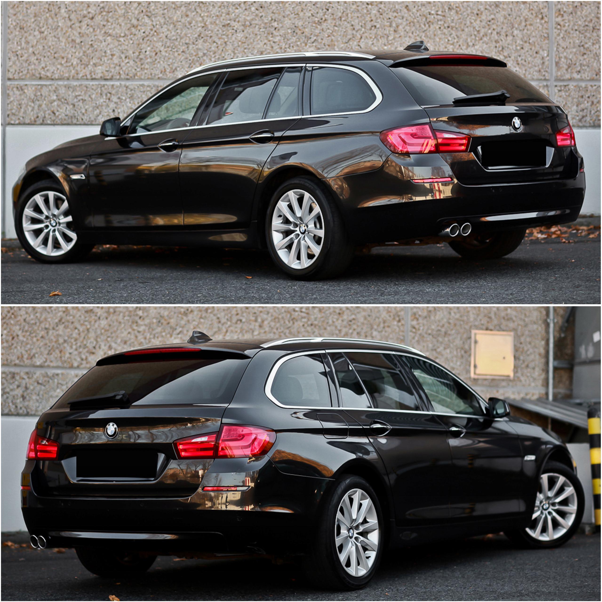 Bmw 520d Touring: BMW 520d Touring, HUD,NaviProf,Panorama,Skóra