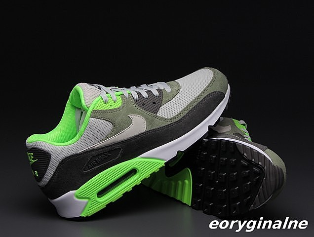 huge selection of b40af deafe Buty męskie Nike Air Max 90 537384-045 r.44 (6818183237)