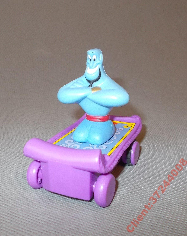 Figurka Disney Bajka Aladyn Latający Dywan Jnowa