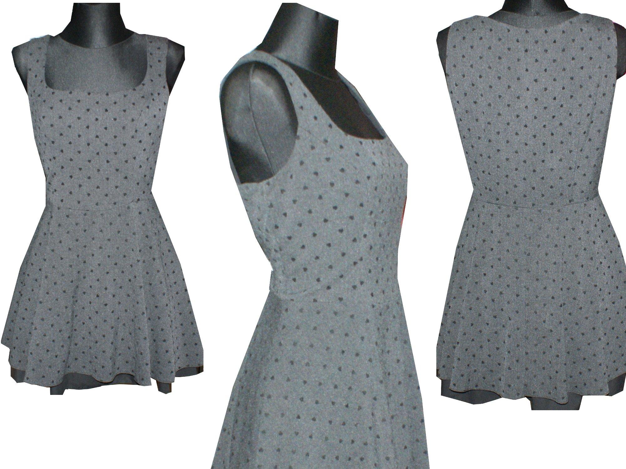 5192bff45c sukienka w serduszka   12 40 - 7090702665 - oficjalne archiwum ...