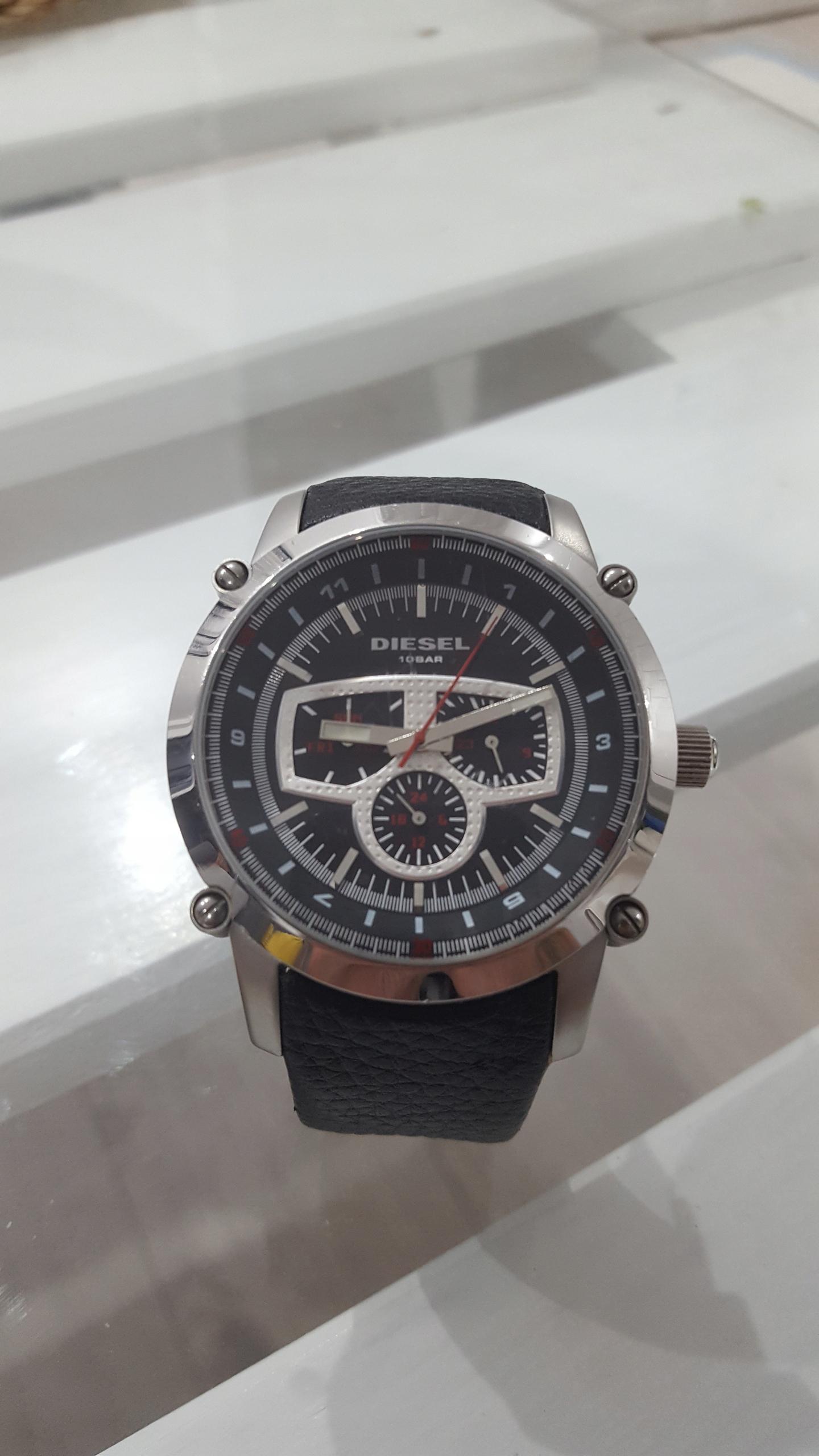 Zegarek DIESEL DZ 4150