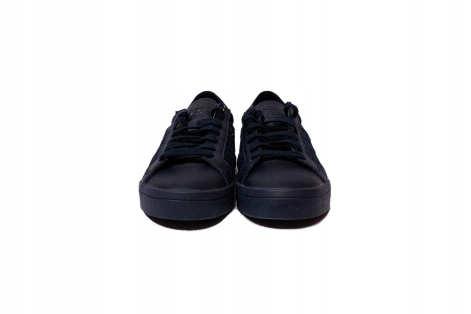 save off 922d1 858b2 Buty Adidas CourtVantage 40 23 Smith (7230460975)