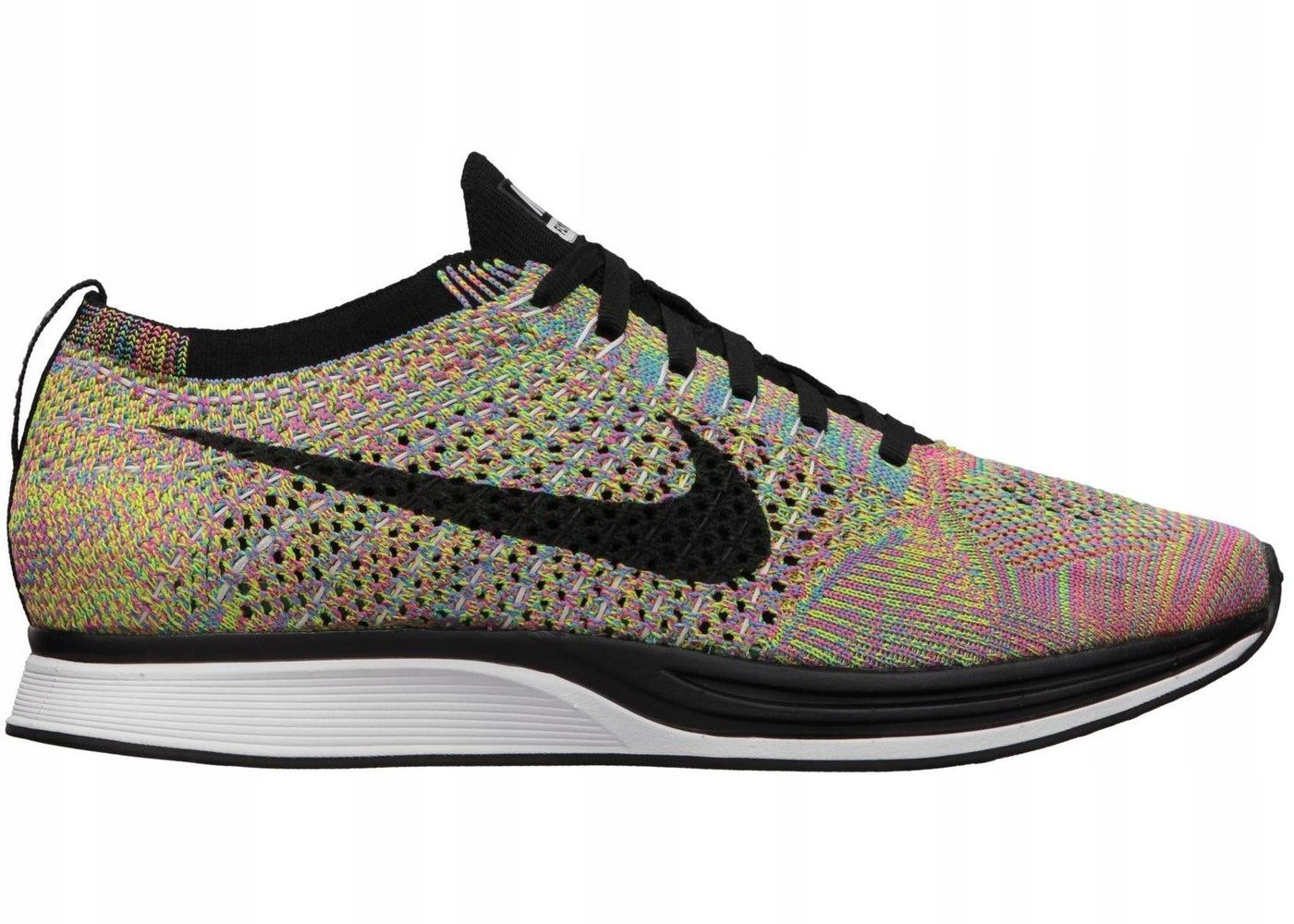 8a8a99a253ab promo code for nike flyknit racer pure platinum 7c1ed e6cf2  inexpensive nike  flyknit racer multicolor 1.0 r. 45 44ab6 97012