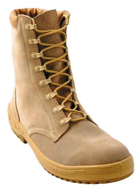 751d68788a08 Buty wojskowe pustynne trzewiki wz.920P MON r.26 - 7033038383 ...