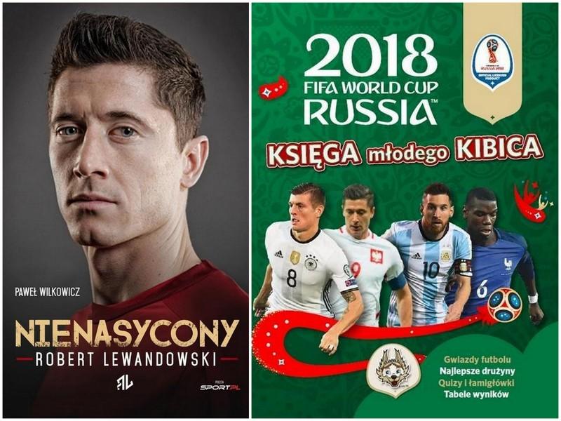 4aa4cebd5 Młodego Kibica FIFA+ Robert Lewandowski Nienasycon - 7391289118 ...
