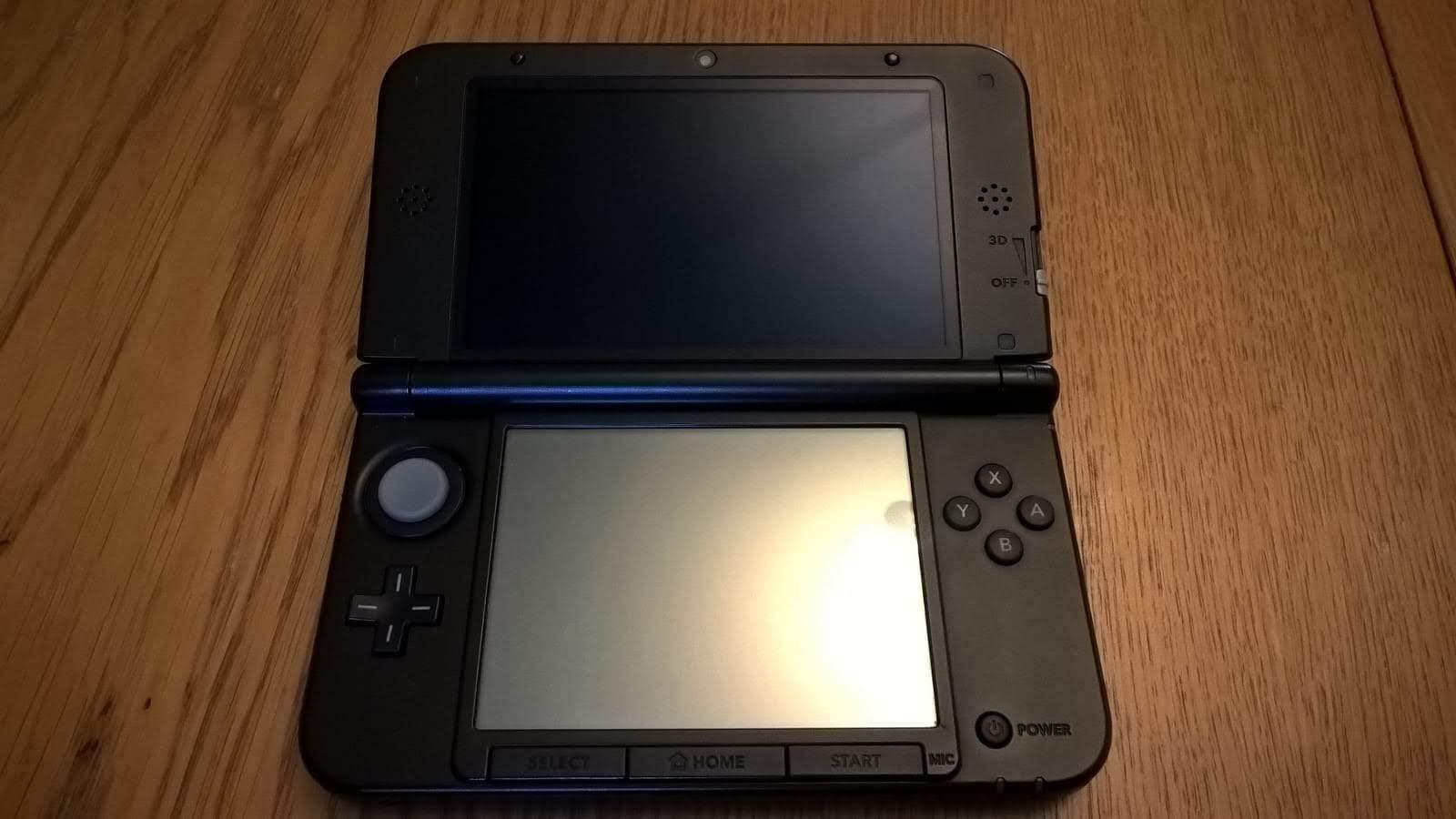 Nintendo 3ds I 2ds W Oficjalnym Archiwum Allegro Strona 16 New Ll Pink White Cfw Luma 16gb Ofert