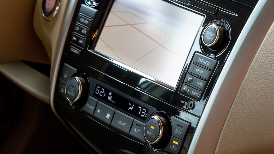 Prezent dla kierowcy – samochodowe multimedia
