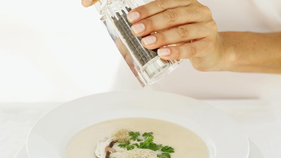 Młynki do soli i pieprzu do 100 zł