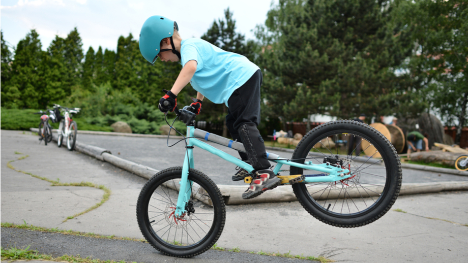 BMX dla dziecka – polecane modele