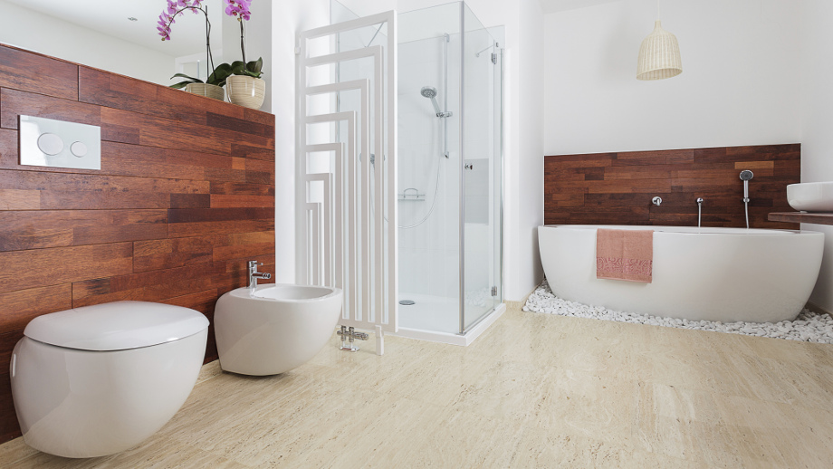 Jak Ozdobić ściany W łazience Allegropl