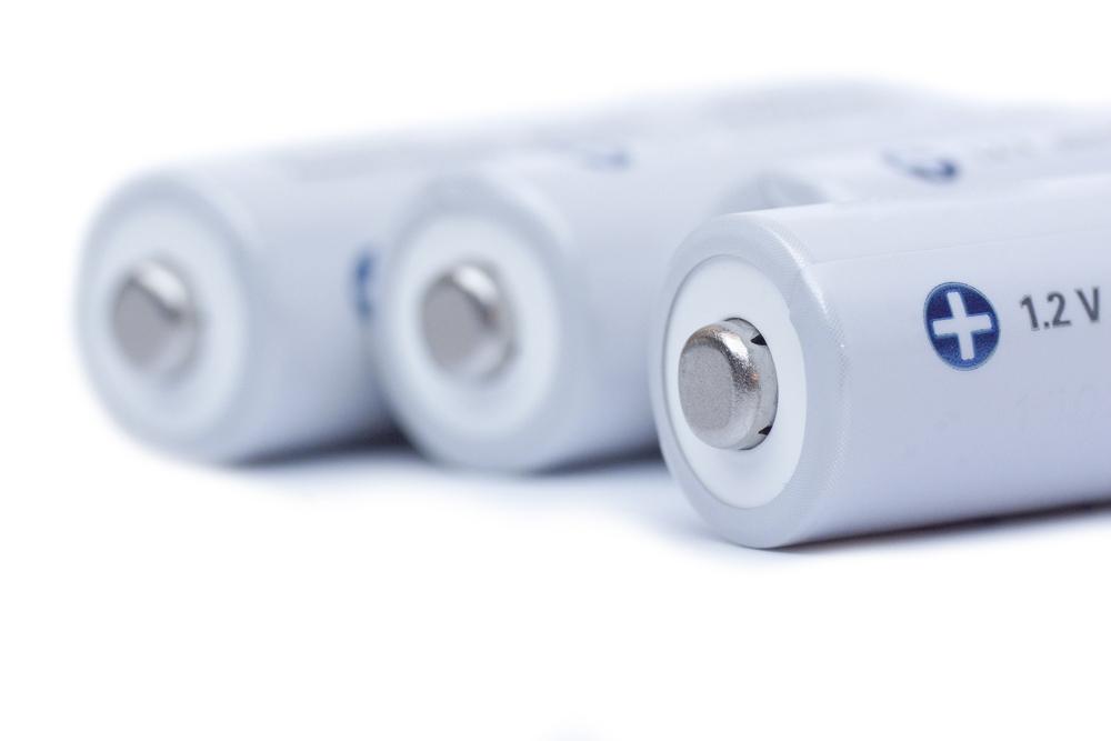 Akumulatorki 3.6/3.7 V kontra akumulatorki 1.2 V