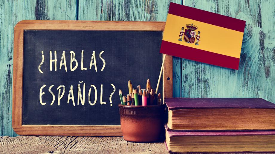 Pięć najlepszych książek do samodzielnej nauki języka hiszpańskiego