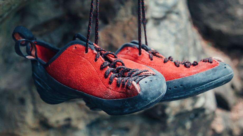 cc084977 Czym kierować się przy wyborze pierwszych butów wspinaczkowych ...