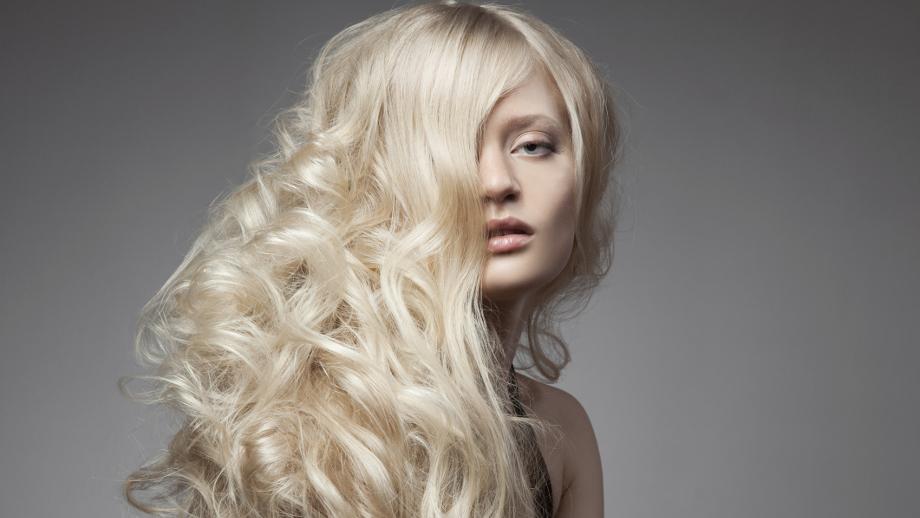 5 Trików Dzięki Którym Wyczarujesz Na Włosach Piękne Fale Allegropl