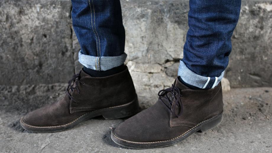 7304da1ad557 Jak dopasować buty do spodni  - Allegro.pl