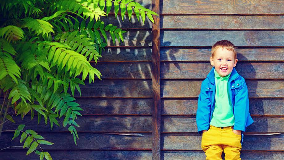 Koszulki polo – swobodna elegancja dla chłopców