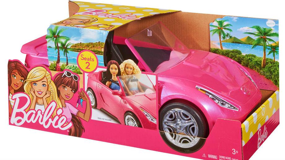 10 lalek Barbie na prezent pod choinkę