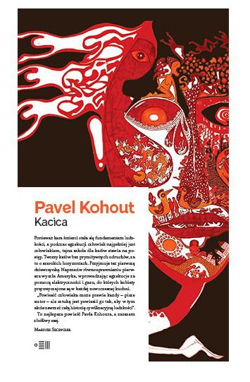 """Kacica"" Pavel Kohout - recenzja"