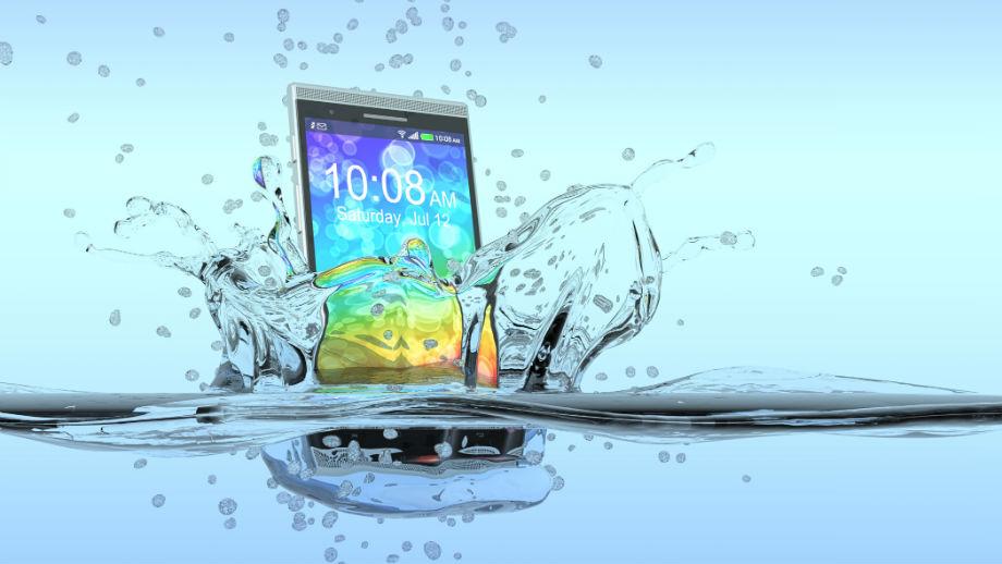 Najnowsze modele wodoodpornych smartfonów, na które warto zwrócić uwagę