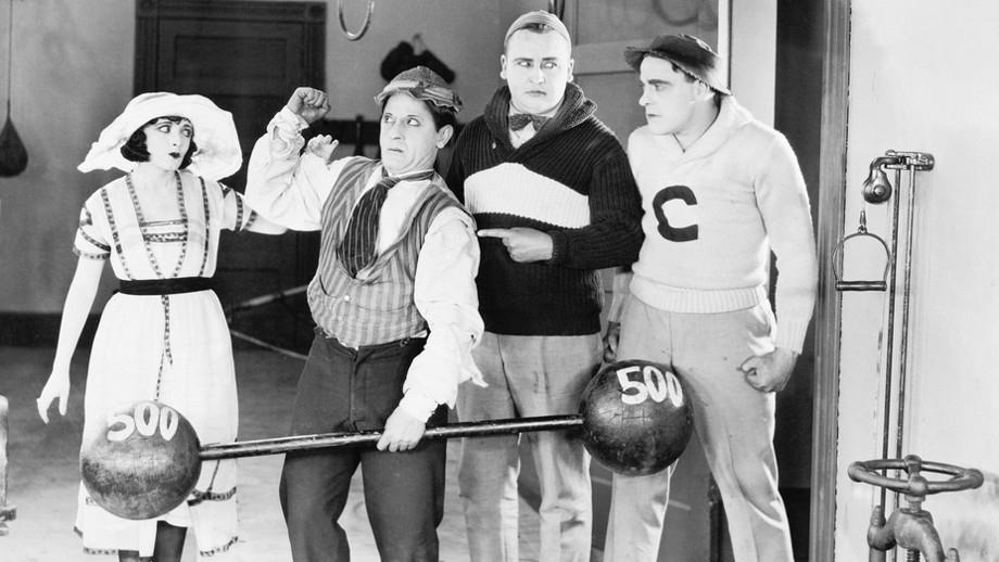 spotyka się z trenerem siłowni serwisy randkowe dla ponad 50-tych uk