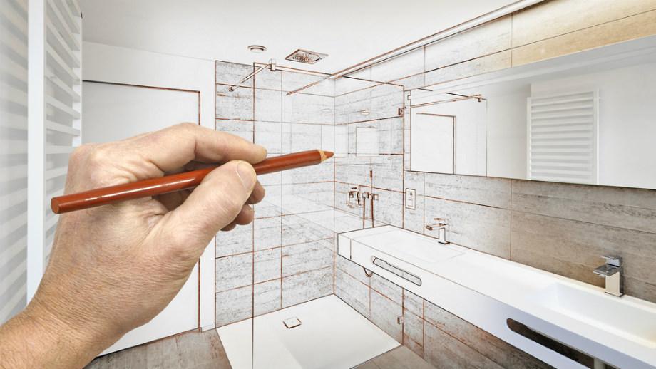 Jak Zaprojektować łazienkę Allegropl