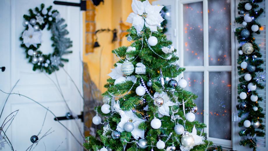Jak Uroczo Oswietlic Dom Na Boze Narodzenie Allegro Pl