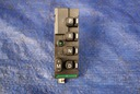 Diody панель коробки automatycznej renault avantime