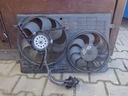Seat ibiza iii 1.2 12v - вентиляторы радиатора
