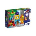 LEGO DUPLO Goście z planety u Emmeta i Lucy 10895